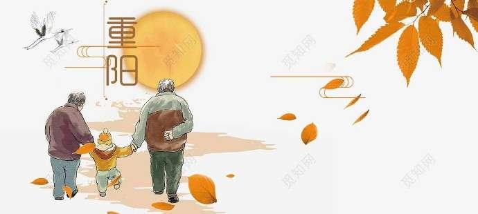 九九重阳,桑黄相伴,祈愿天下父母健康长寿