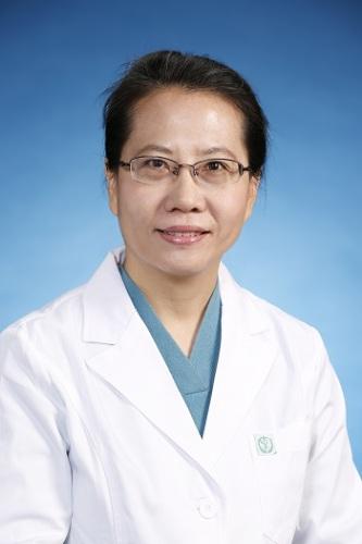 杨中-医生头像